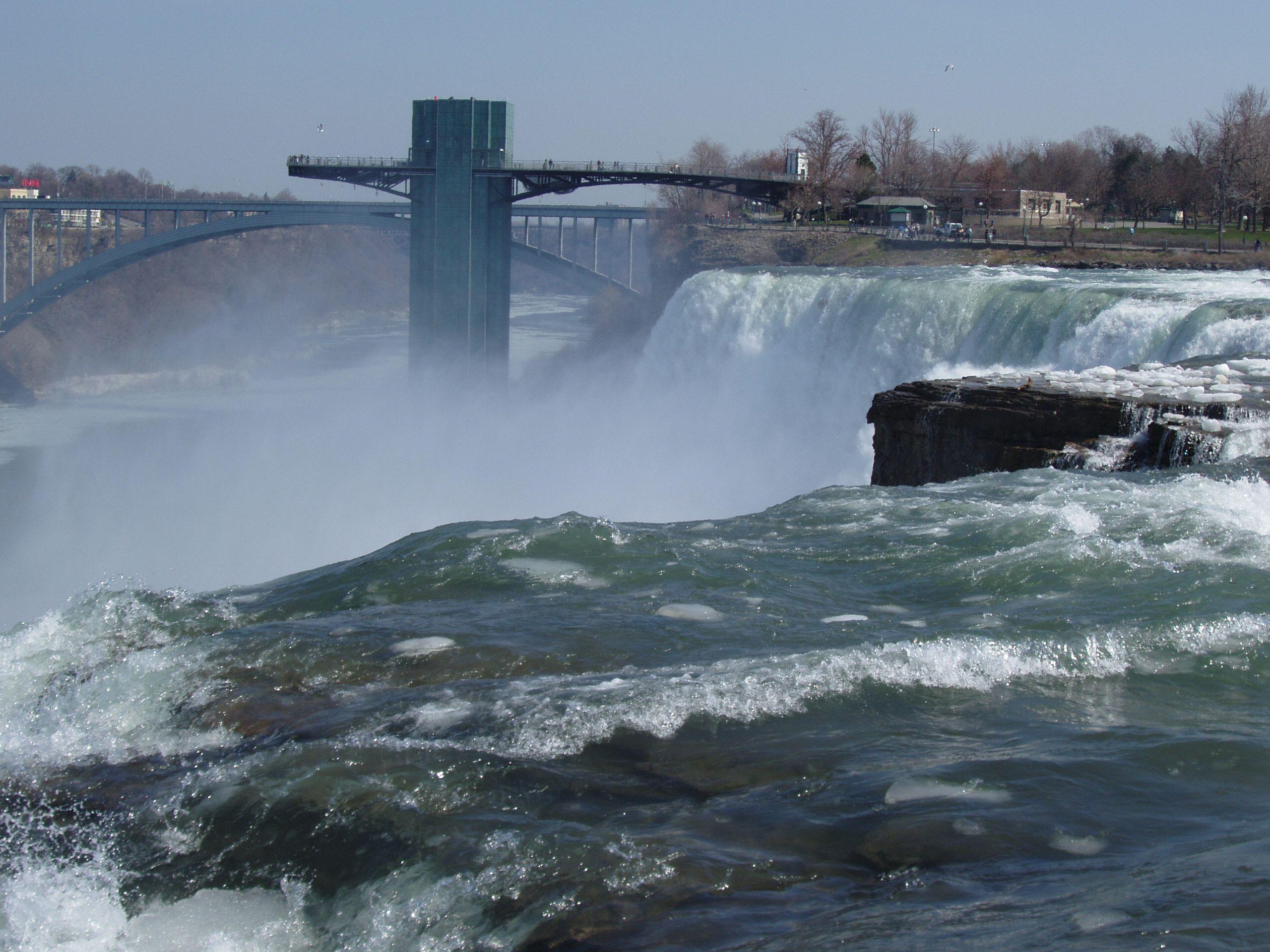 Niagara Falls Ny Niagara Falls New York City New York