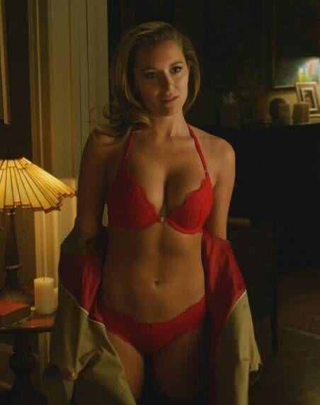 Really. join Alexa PenaVega naked really. And
