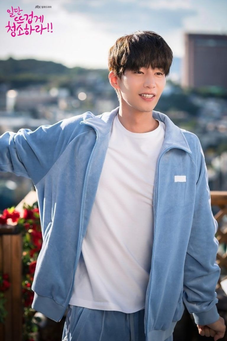 Pin By Anais Leste On Clean With Passion Song Jae Rim Kim Yoo Jung Korean Actors