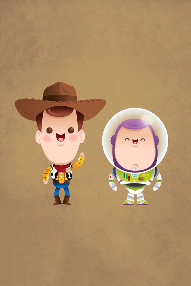 Toy Story iPhone Wallpaper Download iPhone Wallpapers