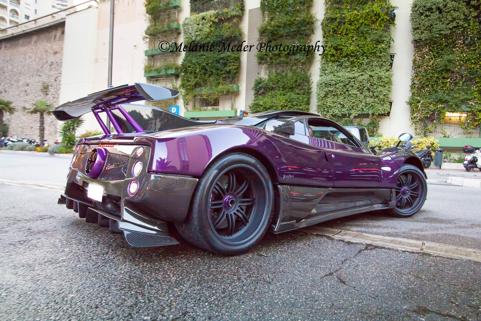 Lewis hamilton pagani zonda httpcarsymbolslewis our latest photo of the day is lewis hamiltons stunning pagani zonda 760 lh recently spotted in monaco biocorpaavc Images
