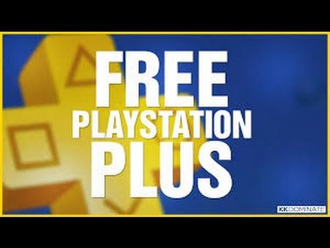 How to get PS PLUS on all PS4 Accounts | Ps plus, Free gift cards ...