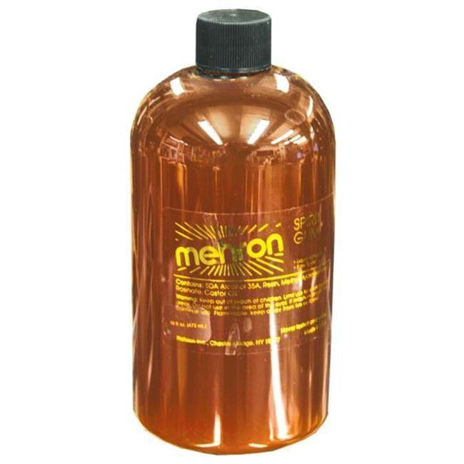 MorrisCostumes DD388 Spirit Gum 16 Oz #gumremoval