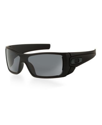 Oakley Sunglasses, OO9101 BATWOLF - Sunglasses by Sunglass Hut - Men - Macy's
