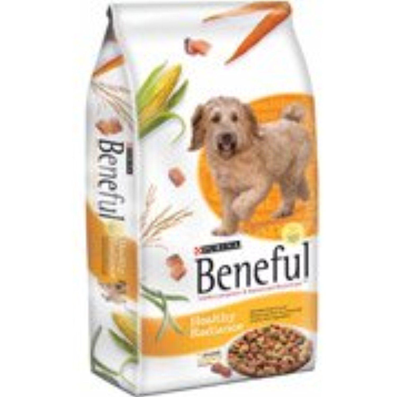 Beneful Healthy Radiance Dog Food 31 1 Lb Pack Of 2 For You