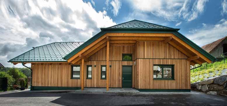 Holzhaus Bungalow Holzhaus bungalow, Haus und Style at home