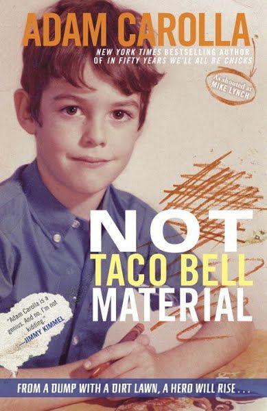 Not Taco Bell Material Ebook Download ebook pdf