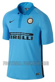 official photos e710a a0ad3 Inter Milan 2014/15 Nike Third Kit | The most beautiful jerseys