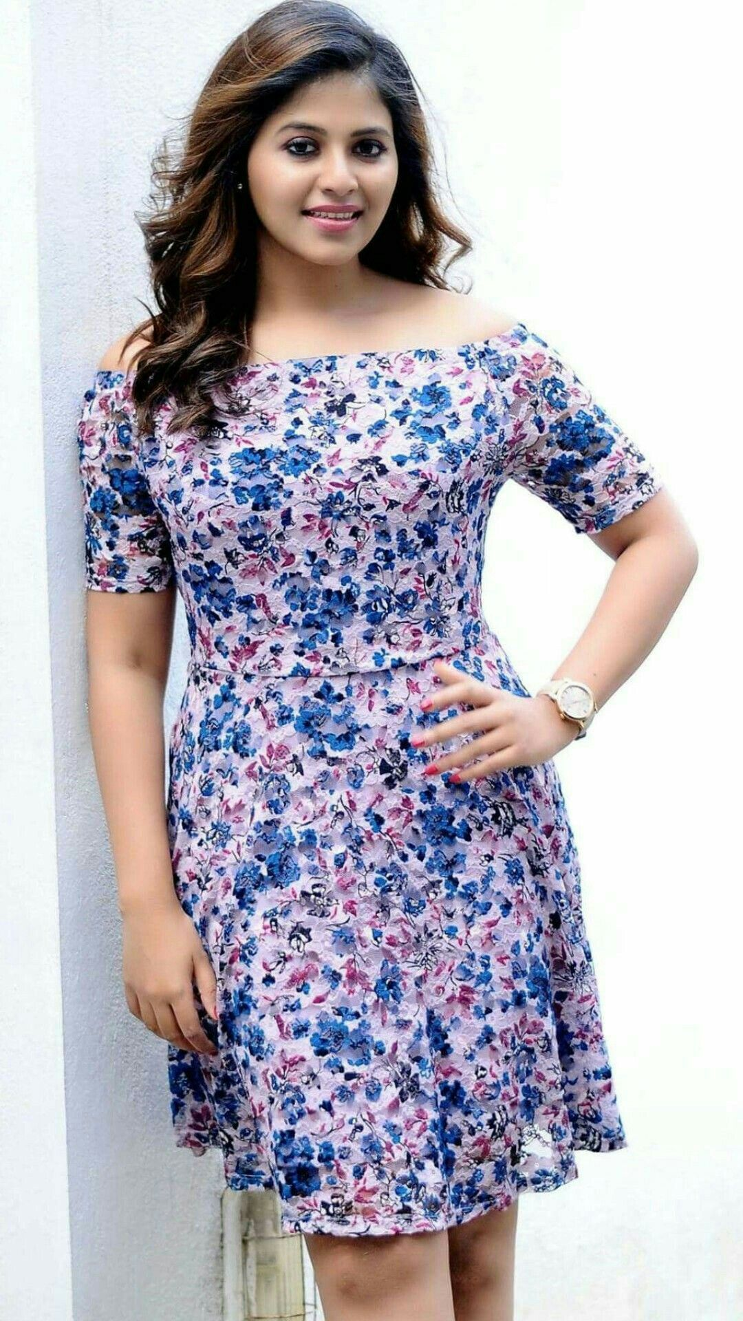 Anjali  Actresses In 2019  Indian Actresses, South