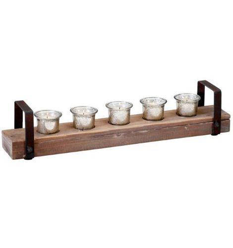 Clifton Candleholder   $58