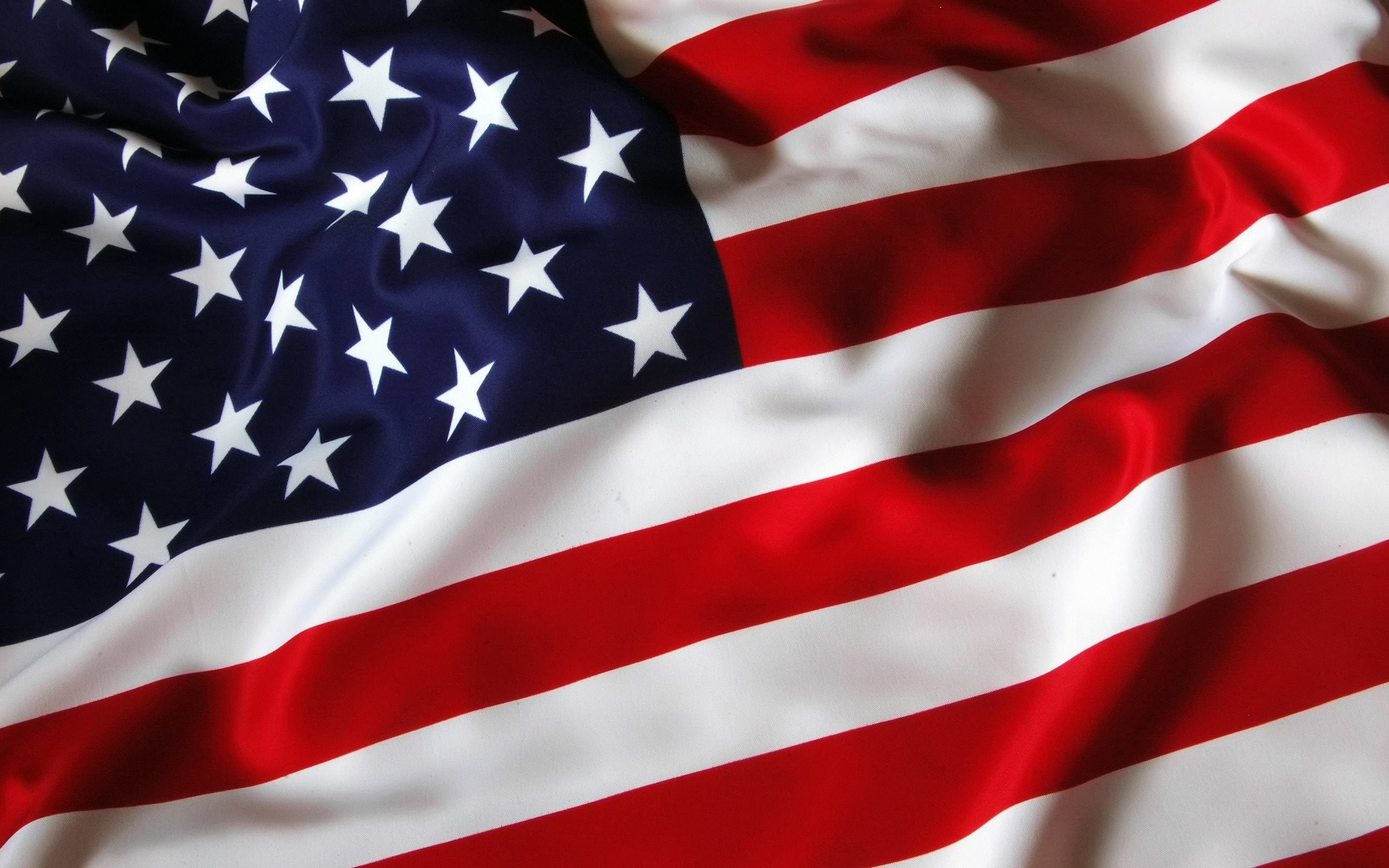 widescreen High Resolution American Flag Wallpaper