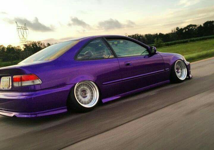 Dope Civic Whipgame Pinterest Honda And Cars