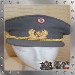 Gorra Oficial de Ejercito Chilean Army Cap  03eccc8eaeb