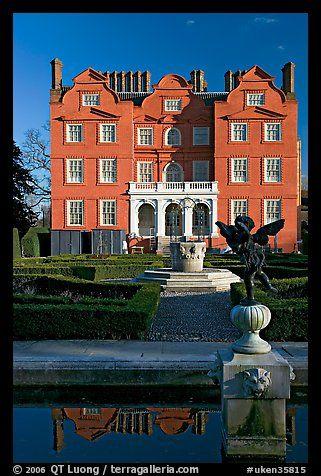 Royal Botanic Gardens And Kew Palace