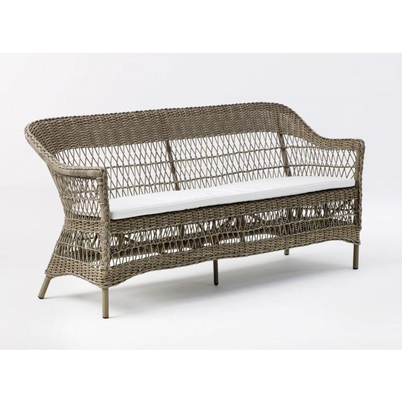 Georgia Garden Charlot Sofa 3 Sitzer Von Sika Design Sika Design