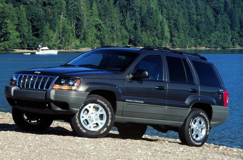 jeep 2004 grand cherokee problems