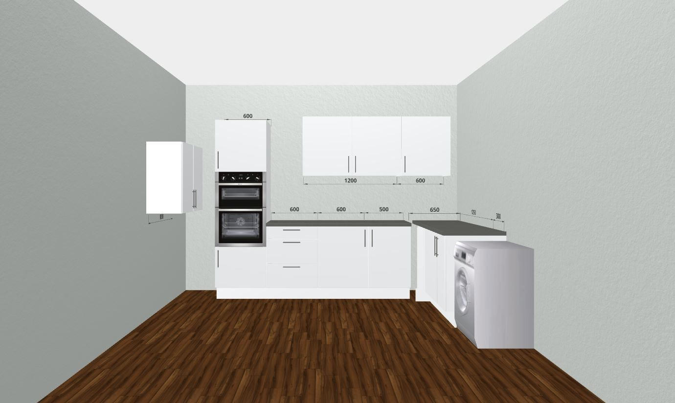 Small Space Kitchen Design Free 3d Kitchen Planner Kitchen
