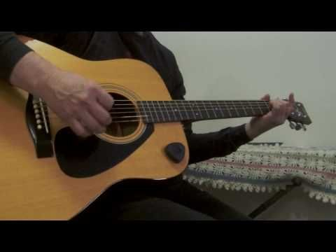Yamaha Fg401 Acoustic Guitar Demo Acoustic Guitar Guitar Yamaha Acoustic Guitar