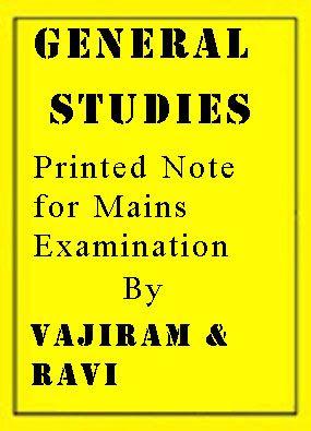 Vajiram and ravi ethics yellow book pdf