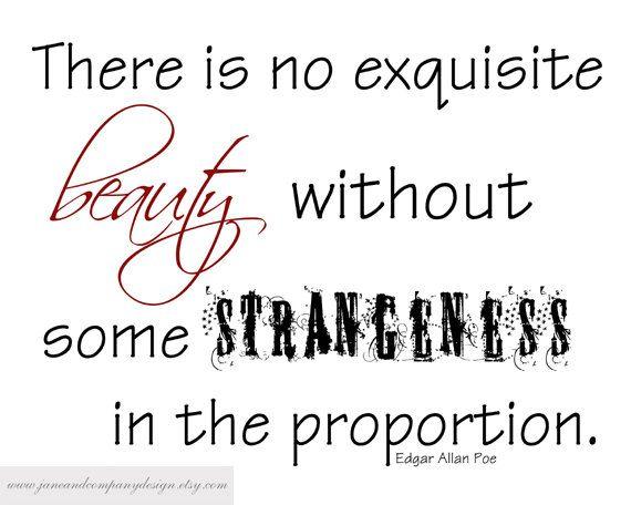 Allan Edgar Poe Inspirational Quotes Edgar Allan Poe