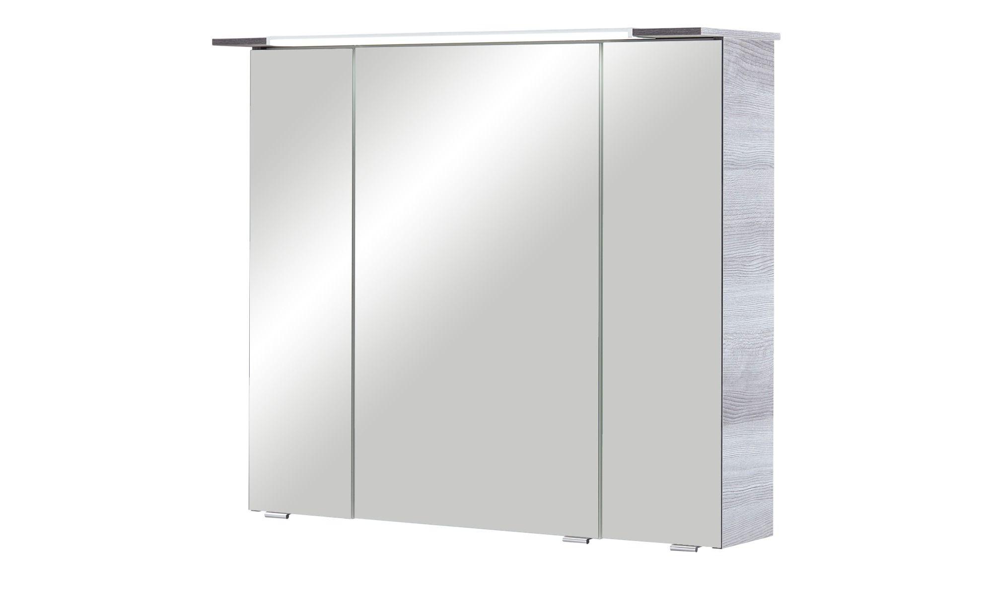 Brilliant Badunterschränke Referenz Von Smart Bad-spiegelschrank Onda ¦ Weiß ¦ Maße