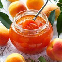 Recette de confiture d'abricot au romarin