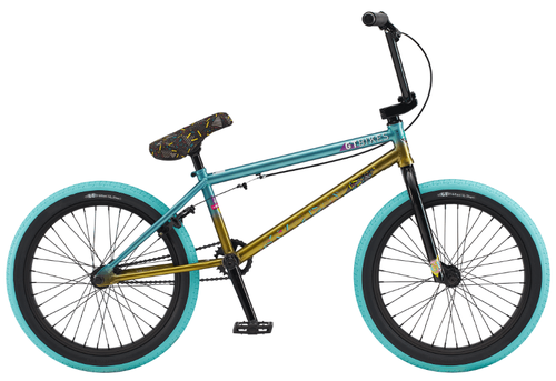 GT Bicycles Mercado Team Comp 2020 Bicycle, Bmx bikes