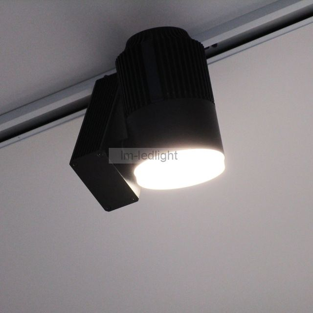 3 Wire Track Lighting China Factory Direct Export Black Track Lighting Track Lighting Lighting System