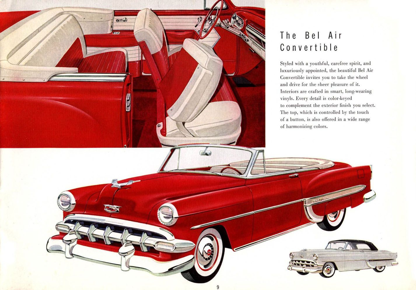 Pin On Classic Car Ads
