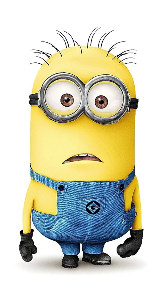 cute minion iphone wallpaper background iphone