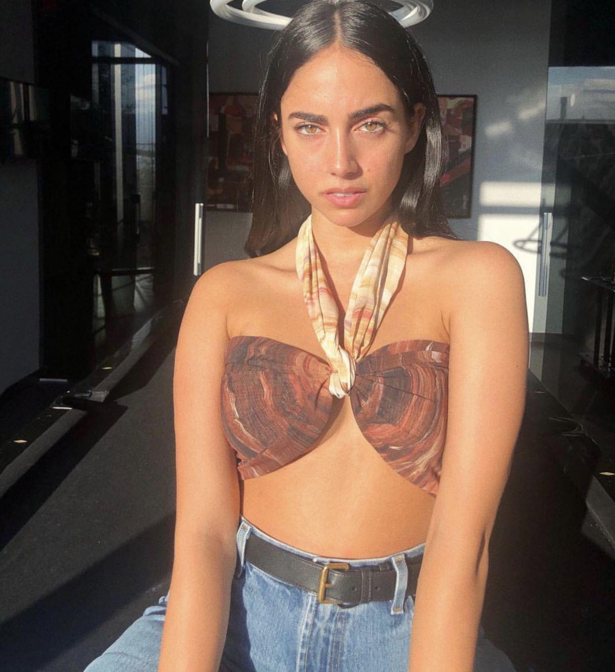Maria Georgas Nude Photos 74