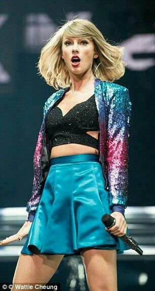 Pin by Anna Marie on Taylor Swift | Taylor swift hot ...