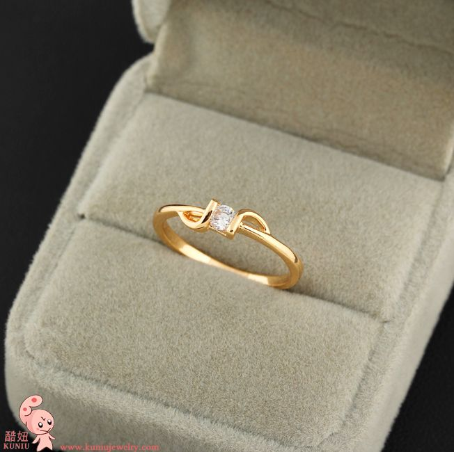 from china rings for women suppliers 2017 valentines day gift fashion simple rings for women luxury rhinestone wedding rings finger rings jewelry sale - Valentine Day Jewelry Sales