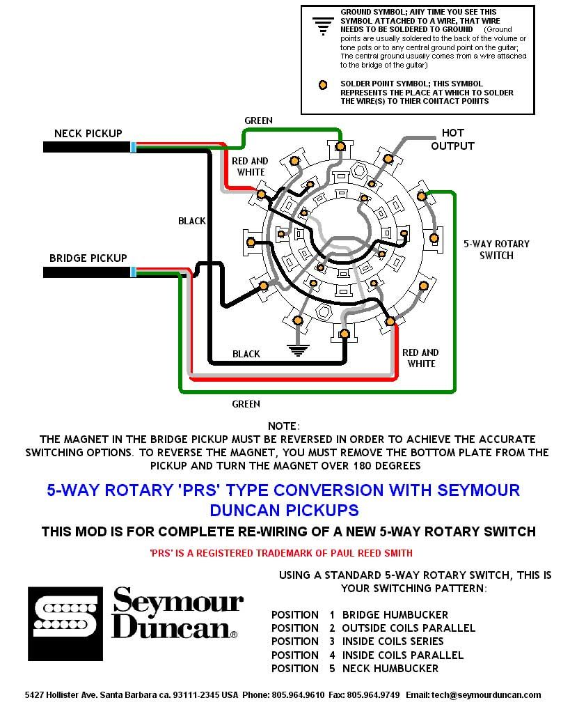 wiring diagram prs dimarzio seymour duncan in 2018 pinterest wiring diagram [ 819 x 1015 Pixel ]