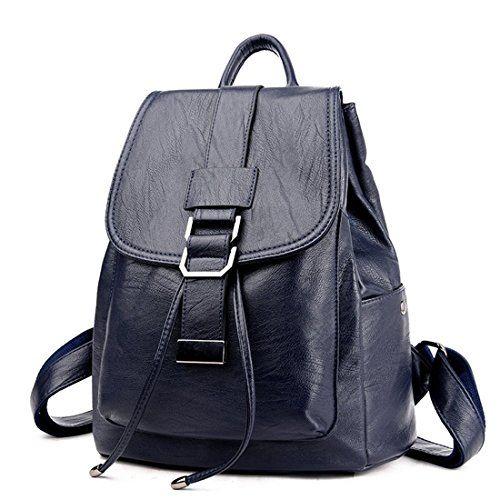 fc8bbee634ac0 Kinderrucksäcke Tagesrucksack Backpack für Kinder Mädchen Jungen Jugendliche  Schulrucksäcke (Purplish Blue)  kindermode  kindermodel  …