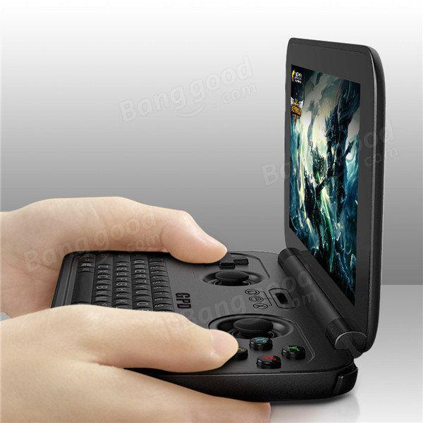 Gpd Win 64gb Intel Atom X7 8700 Quad Core 5 5 Inch Windows10 Gamepad Tablet Sale Banggood Com 64gb Tablet Computer Network