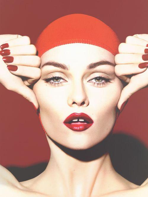 Vanessa Paradis, Vogue Paris