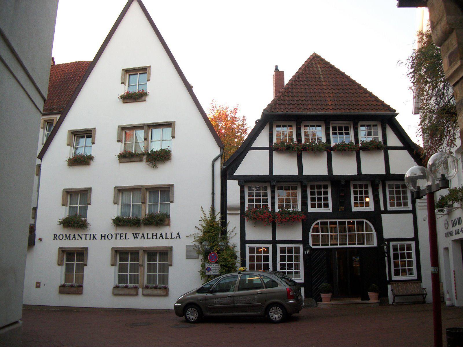 Osnabruck Germany Osnabruck Hotel