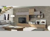 Fotografía de Muebles de salones modernos ACQUA 01