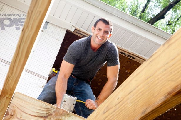 HGTV s Cousins Undercover Anthony Carrino talks with MyFixitUpLife