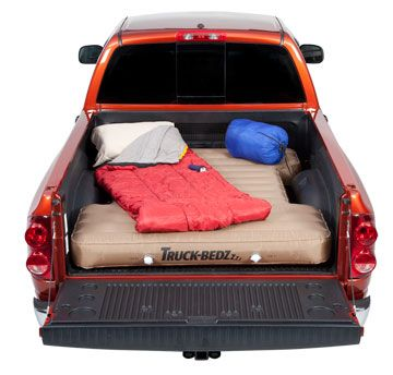 Best Truck Beds Air Mattress Great Xmas Gift Idea With 400 x 300