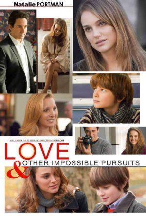 Love And Other Impossible Pursuits Natalie Portman Filmes E