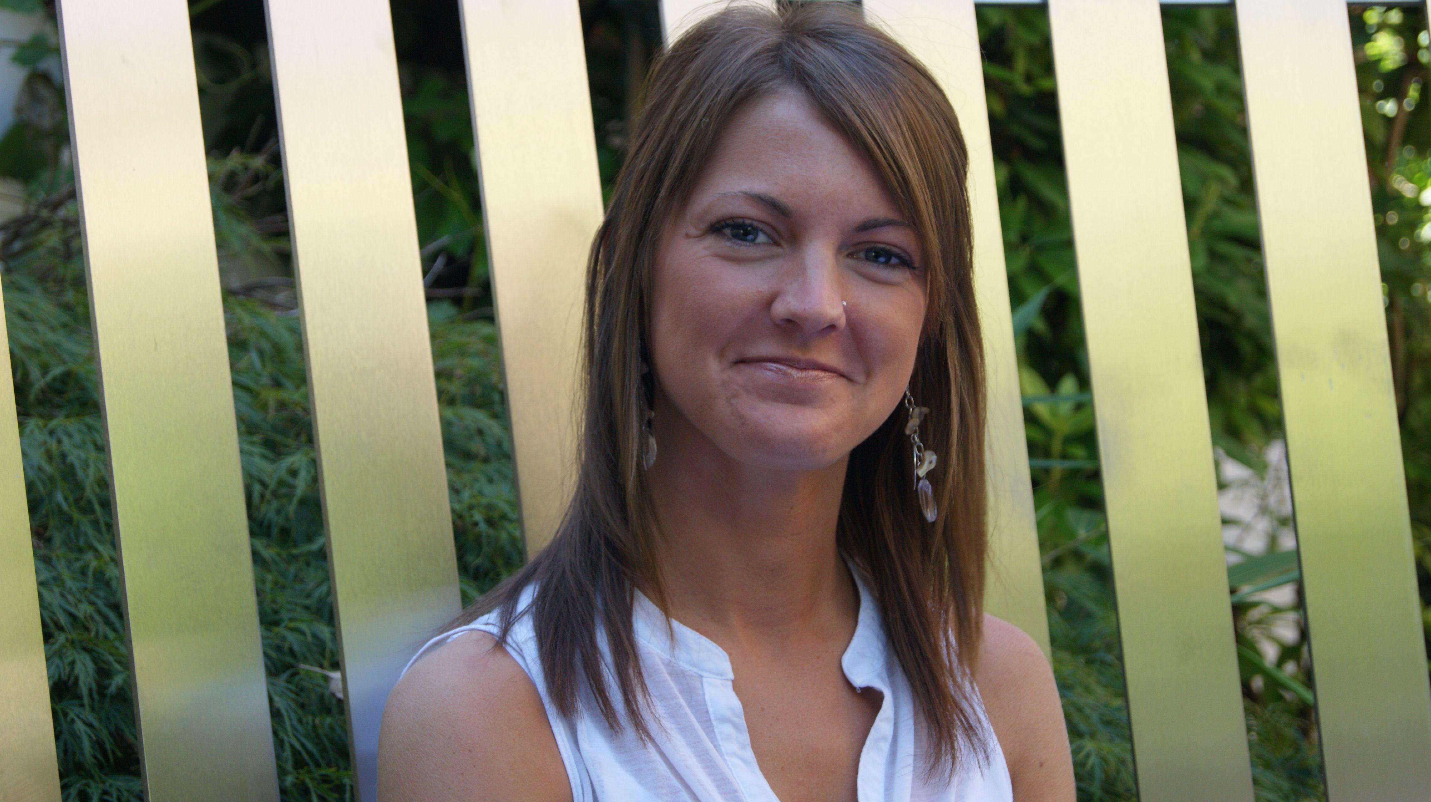 Destination travel guru... Aimee Gilbert - Account Manager