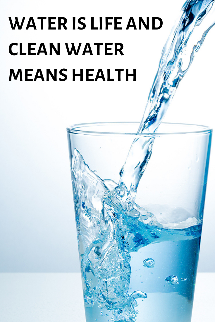 Funny Quotes About Drinking Water