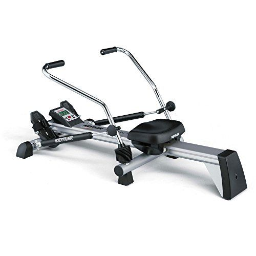 Kettler Home Exercisefitness Equipment Favorit Rowing Machine Find Out More About The Great Product At The Image Rowing Machines Rowing No Equipment Workout
