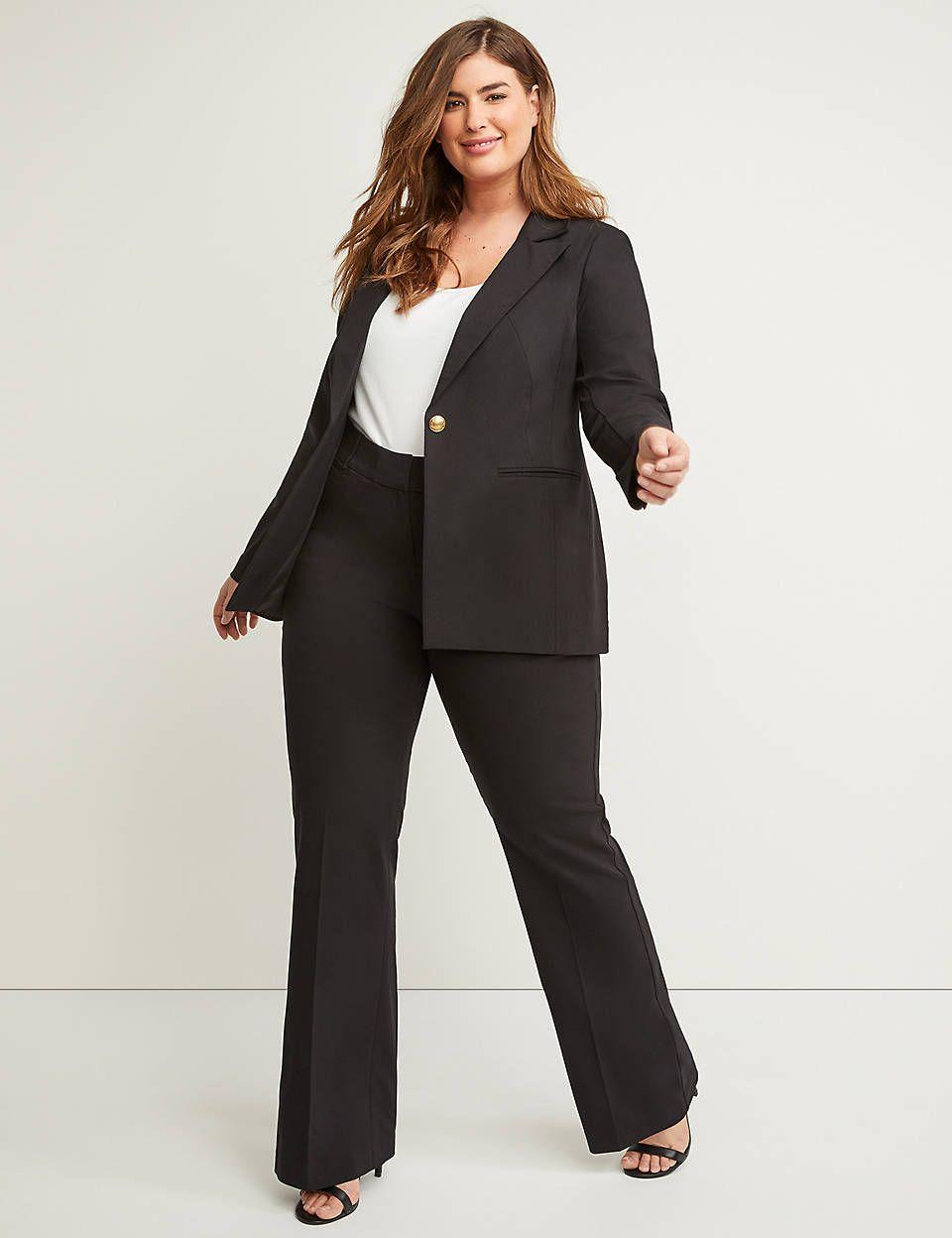 Lane Bryant Dressy Pant Suits