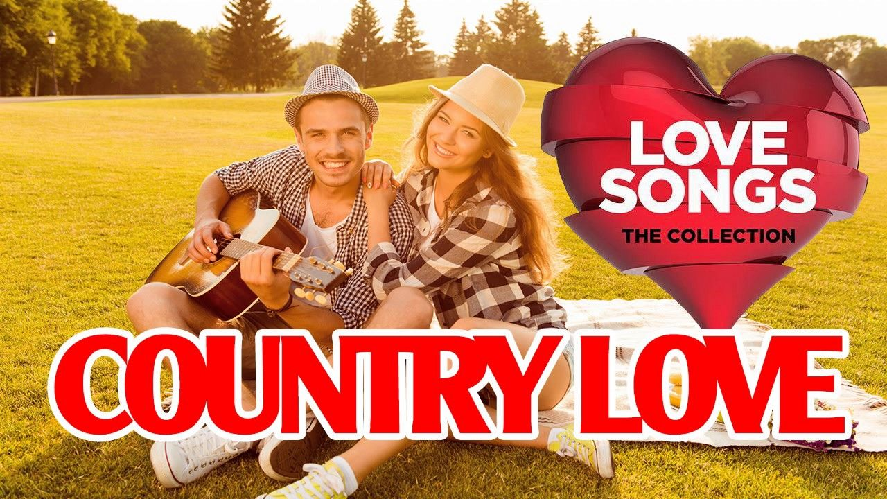 Old Country Love Songs - Best Classic Country Love Songs All Time ...