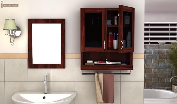 Pune Bathroom Cabinets Mirror Cabinets Wooden Bathroom Cabinets