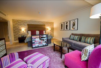 The Arch London  http://www.prideofbritainhotels.com/the_arch_london/