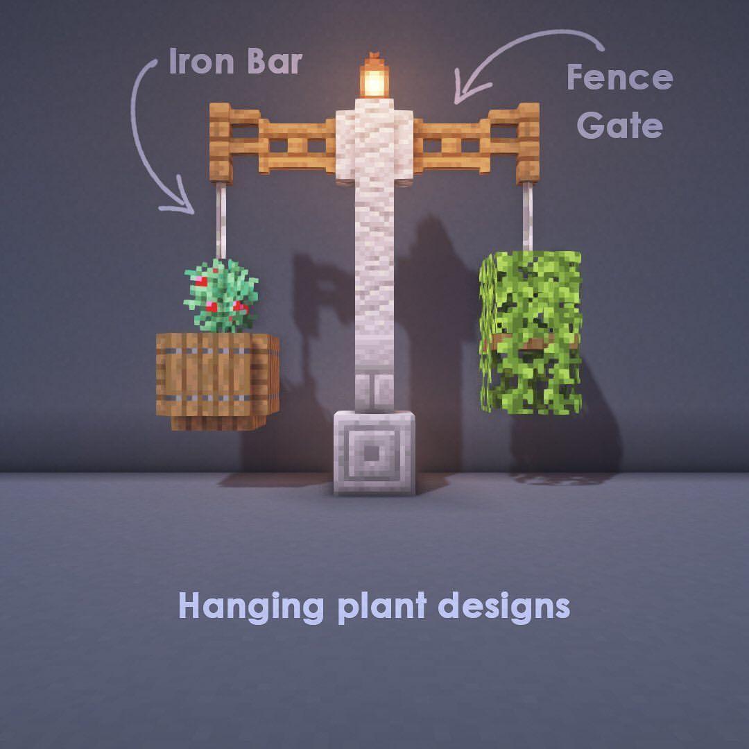 minecraftbuildingideas | Minecraft projekte, Minecraft kunst